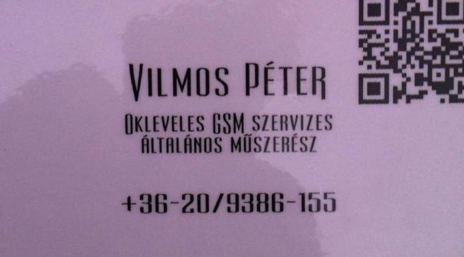 Vilmos Péter