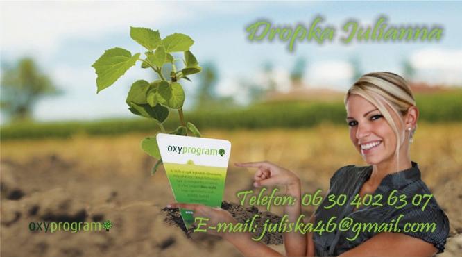 Oxyprogram Szeged Dropka Julianna