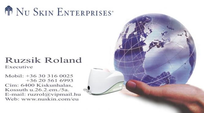 Ruzsik Roland