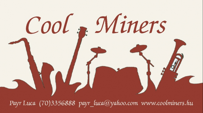 Cool Miners