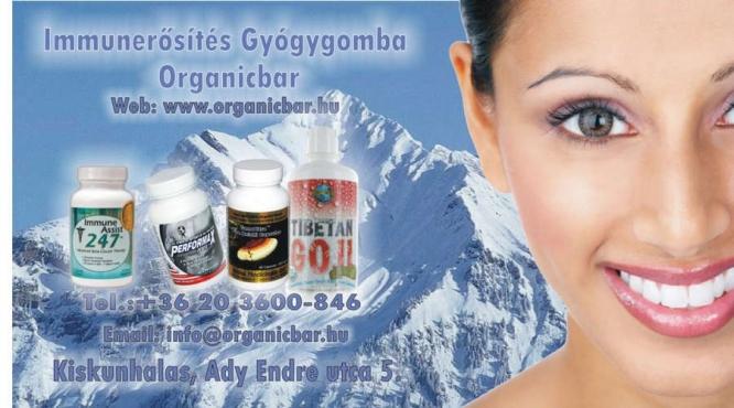 My-immunity Organicbar.hu