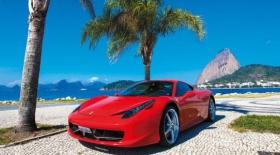 The Ferrari Guide: Rio de Janeiro!