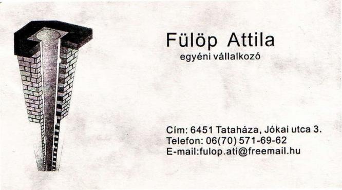 Fülöp Attila