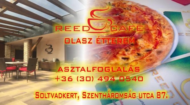 Étterem Soltvadkert