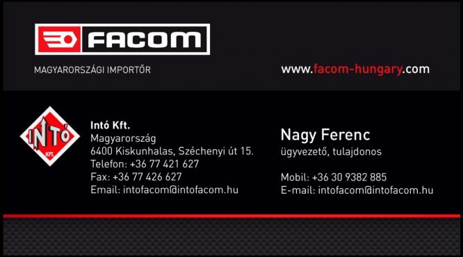 Nagy Ferenc Intó Kft. FACOM